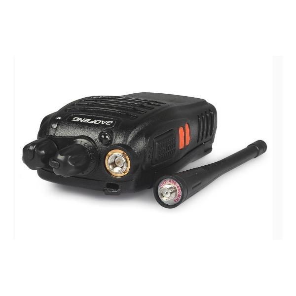 Statie Radio Walkie Talkie Baofeng BF-888S UHF 400-470MHz 16CH Dual Band Transceiver 5W 2