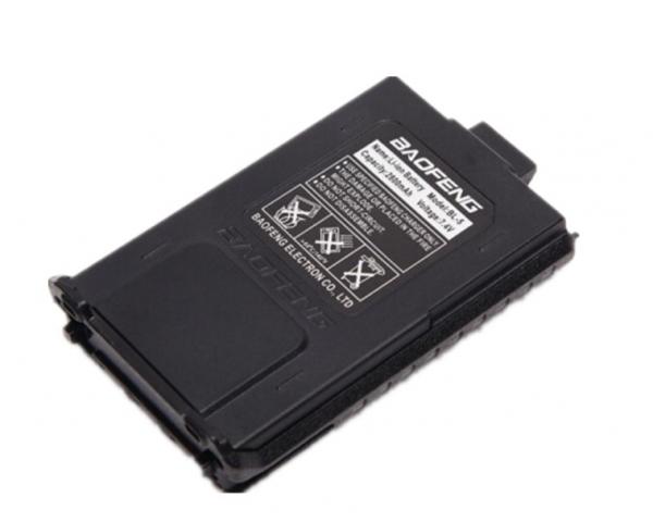Acumulator  1800mAh 7,4 v pentru statie radio Baofeng UV-5R 3
