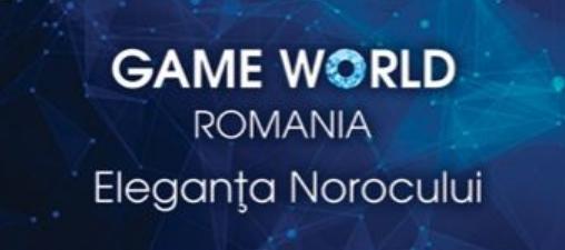 GAME WORLD ROMANIA